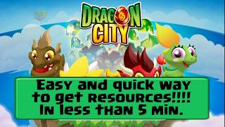 Dragon City Hack TUT ⇨ Add Unlimited Gems and Gold in 3 Minutes! {Android & iOS}