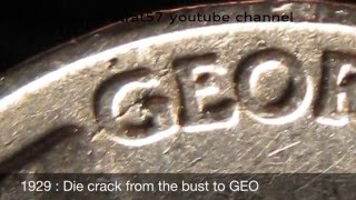 Baixar Error Coins Hunting episode #5 - Canadian George the Vth 5 cents (1922 to 1936)