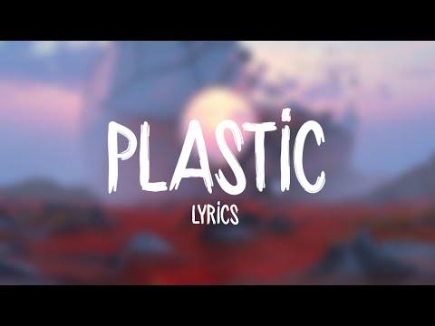 Jaden Smith - Plastic (Lyrics)