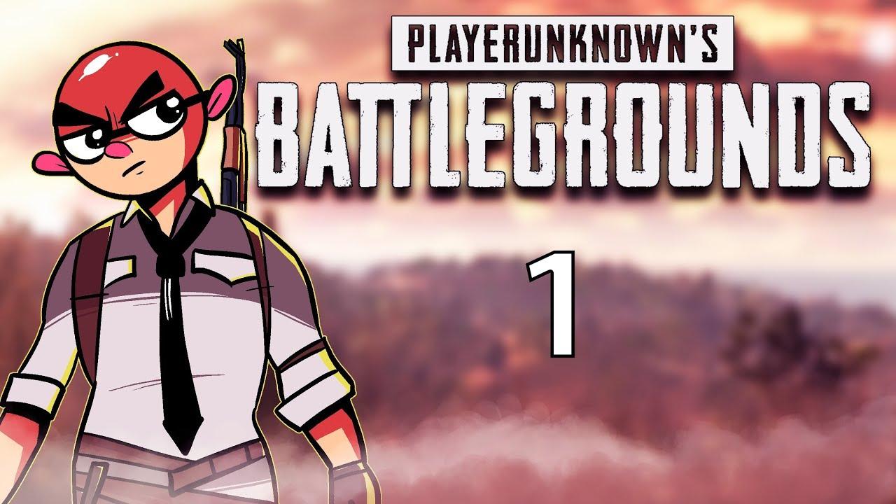 Team unity returns to playerunknowns battlegrounds episode 1 youtube premium ccuart Gallery