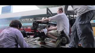 TVS APACHE RTR CHASE MAKING OF