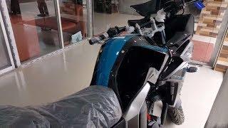 New Yamaha Fazer 150 Fi v2 | Spec |  Features | Price & New Bike Review 2018