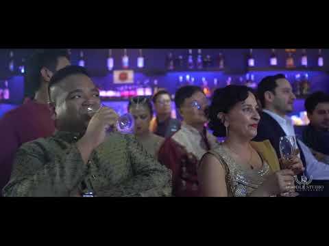 Sachin & Sunitha Sangeet Performance