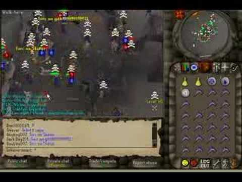 [RS Archive] - TORC Iron War with TSL and ENERGY
