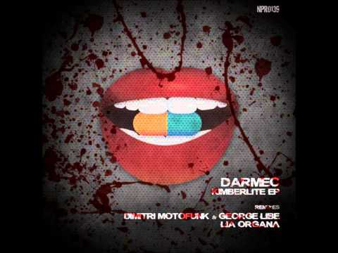 Darmec - Kimberlite (Original Mix)