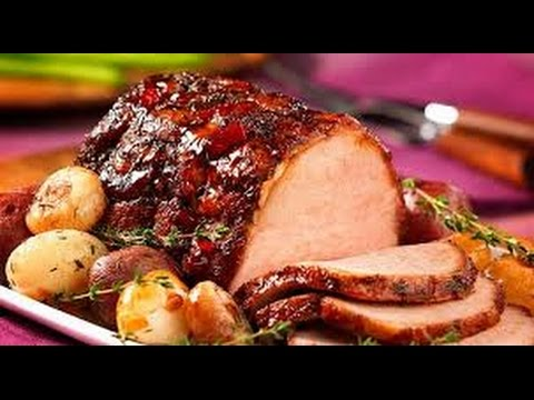 All American Tasty Ham