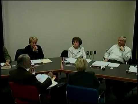 Dentist Myron Allukian sells Fluoride Propaganda: Mansfield MA Board of Health