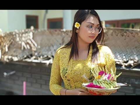 Piodalan Purnama Desta - RSU Bangli 2018