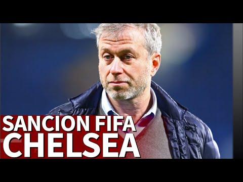 La FIFA sanciona al Chelsea con dos ventanas sin fichar | Diario AS