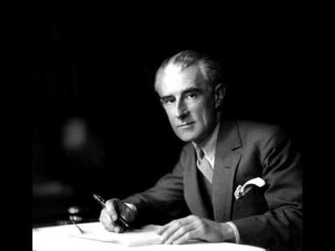 Ravel: Gaspard de la nuit, III. Scarbo