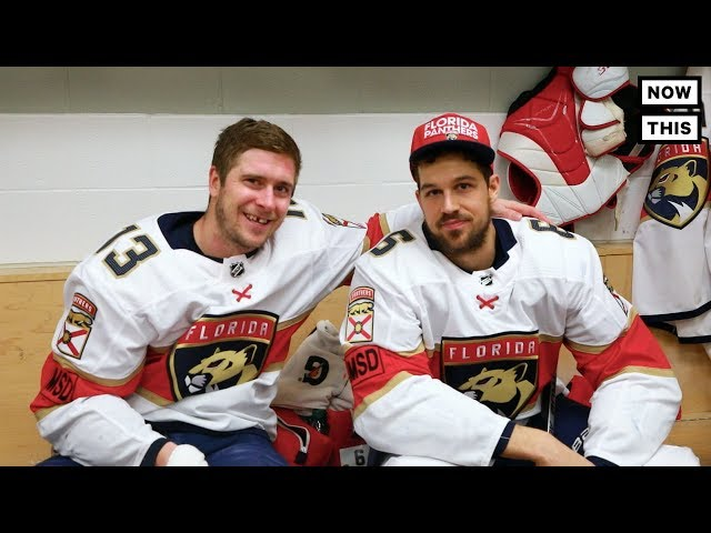 Home Team: Florida Panthers Episode 2