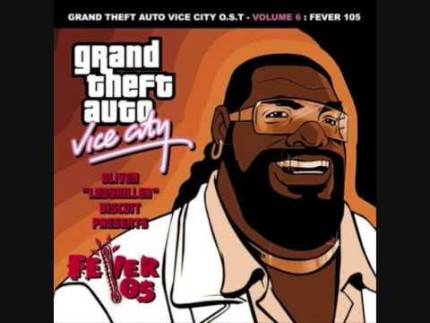 GTA: VC - Kool & The Gang - Summer Madness [with DJ]