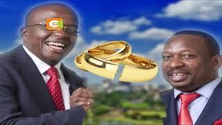 Viongozi wa Jubilee kutafuta suluhu ya mgogoro kati ya Sonko na Igathe
