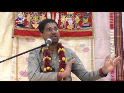 Garuda Vaibhavam by Sri Dushyanth Sridhar