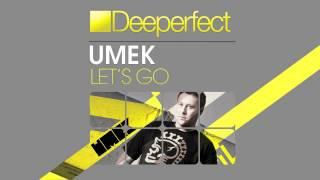 UMEK - Let