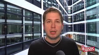 Kevin Kühnert kommentiert #Mitgliedervotum