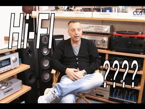 Come scegliere impianto stereo prima parte di Sbisa' www audiocostruzioni com