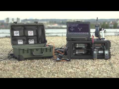 SyTech RIOS Radio Interoperability Systems