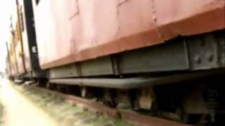 BARDDHAMAN - KATWA NARROW GAUGE TRAIN PART-3