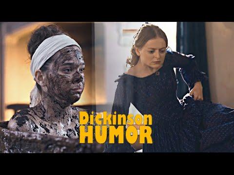 Dickinson [S02 Humor]