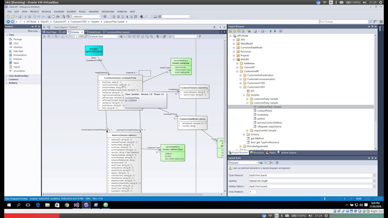 Generating sample object diagrams from uml class models youtube generating sample object diagrams from uml class models ccuart Image collections