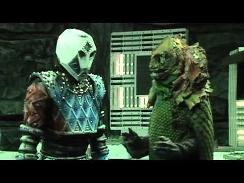 Doctor Who Review: The Visitation