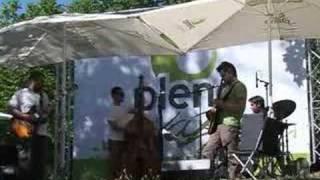 Pleno Out Jazz 22 de Junho 2008 com Cross Currents Video