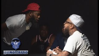 JOHN JOHN AND JAKKBOY FACE OFF AT NOME 9