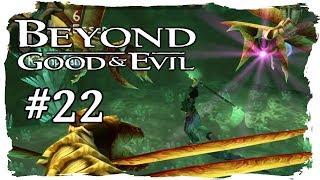 BEYOND GOOD & EVIL [Folge 22] - Perlenjagd