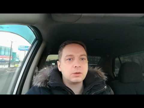 О пробках и квартплате в Хабаровске