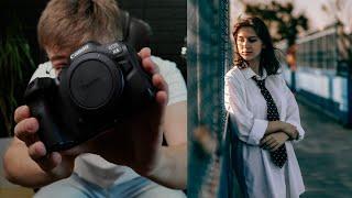 Canon R6 Pierwsze wrażenia i s…