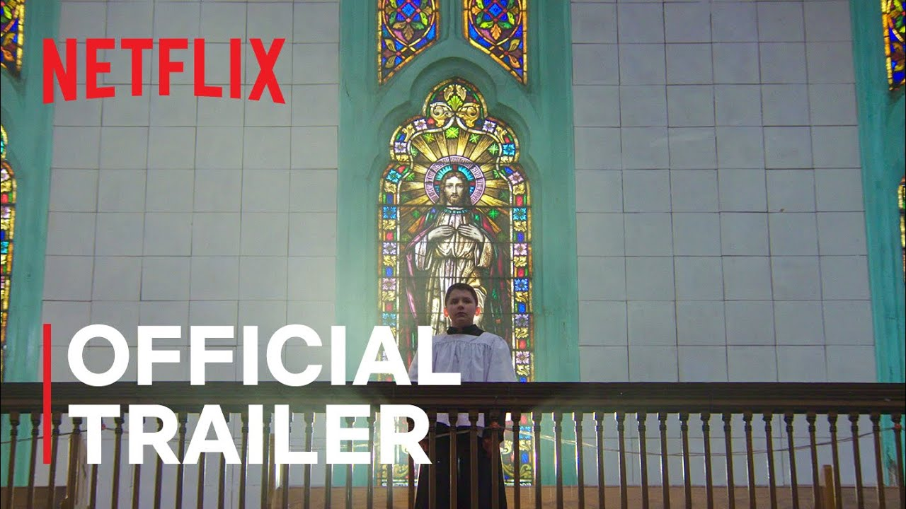 Download Procession   Official Trailer   Netflix