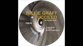 Willie Graff, Tuccillo - Pulse image
