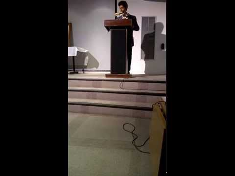 Feature address- Dr. Eric Williams Memorial Lecture- Port-of-Spain (2015)- Dr. Jerome Teelucksingh