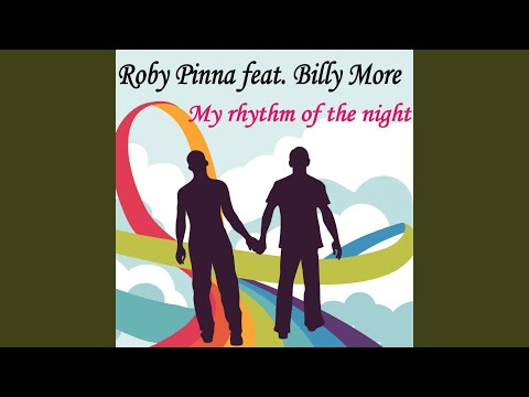 Billy More - My rhythm of the night (2004)