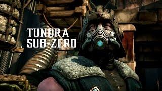 Трейлер Kold War DLC для Mortal Kombat X