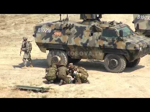 Kosova e gatshme për përballjen me sjelljet radikale të Serbisë - 16.01.2017 - Klan Kosova