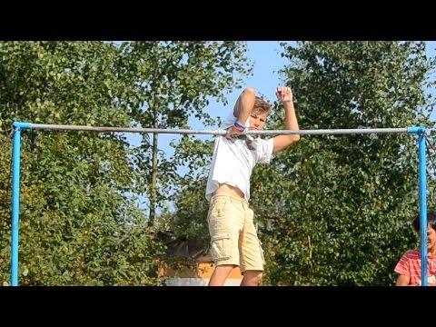 Trip To Ivanovo (Summer Training)