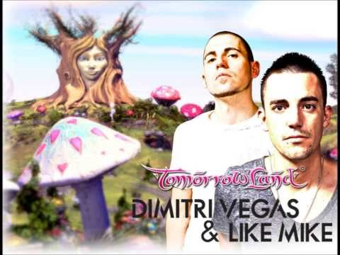 Tiesto vs Dimitri Vegas & Like Mike feat. Taylor Swift - Whisper vs Both Of Us