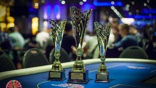 Banco Casino Masters 19.9.2016 Bratislava, finálový stôl ( s odkrytými kartami )