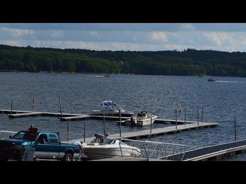 Visit Maryland's largest fresh water lake