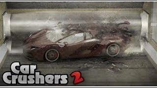 Roblox Car Crushers 2 Explosion et survie du noyau énergétique