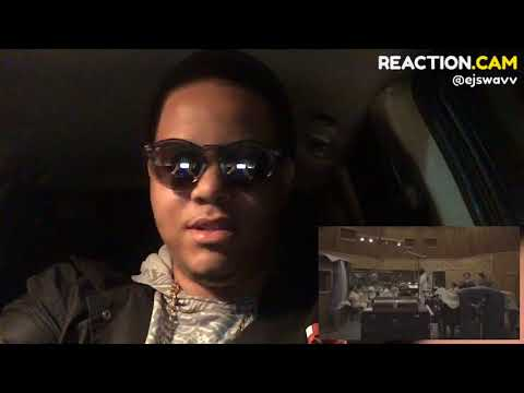 PJ Morton feat. YEBBA How Deep Is Your Love 'Gumbo Unplugged' REACTION! – REACTION