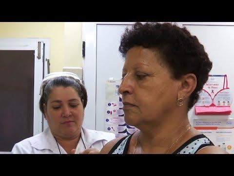 Cuba Develops World's First Lung Cancer Vaccine