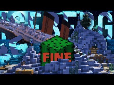 MI SONO ROTTO IL CACTUS, FINIAMOLA! - Minecraft ITA - Survival Iceberg #6 Finale