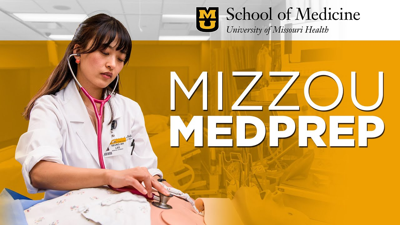 Image result for mizzou medical