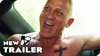 LOGAN LUCKY Trailer America (2017) Channing Tatum, Adam Driver Movie