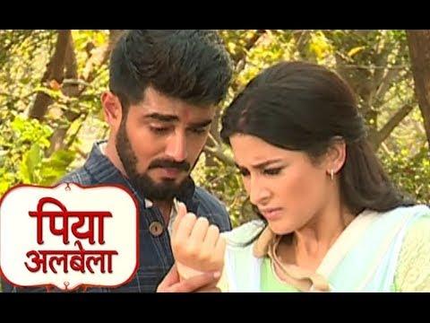 Piya Albela 28th February 2018 - Episode 253 - Naren And Pooja Romance