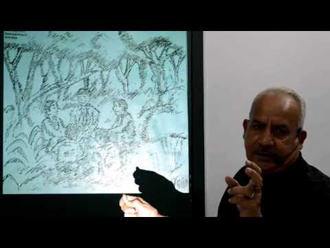 The Psychology of perception lecture_02