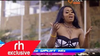 EL SHADAI 2020 KENYAN GOSPEL MIX - DJ LEBBZ FT EL SHADAI,MAOMBI,BAHATI,DENNO (RH EXCLUSIVE)
